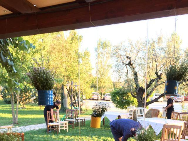 Il matrimonio di Andrea  e Annalisa a San Marino, San Marino 8