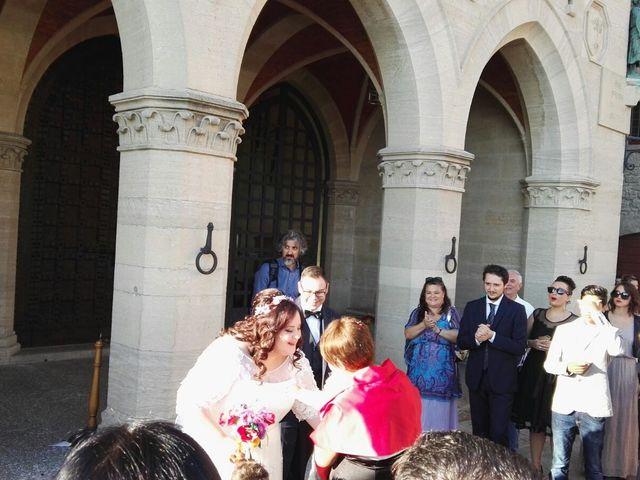 Il matrimonio di Andrea  e Annalisa a San Marino, San Marino 1