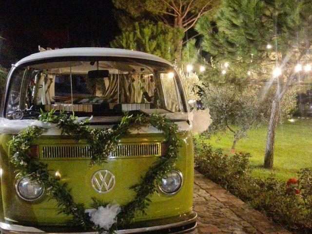Il matrimonio di Andrea  e Annalisa a San Marino, San Marino 24