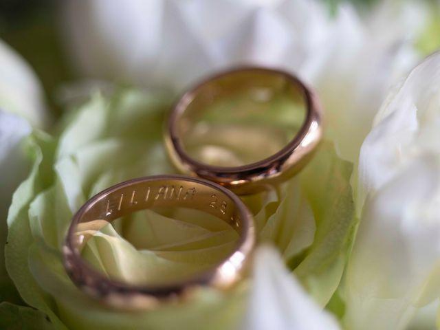 Il matrimonio di Graziano e Liliana a Santa Caterina Villarmosa, Caltanissetta 1