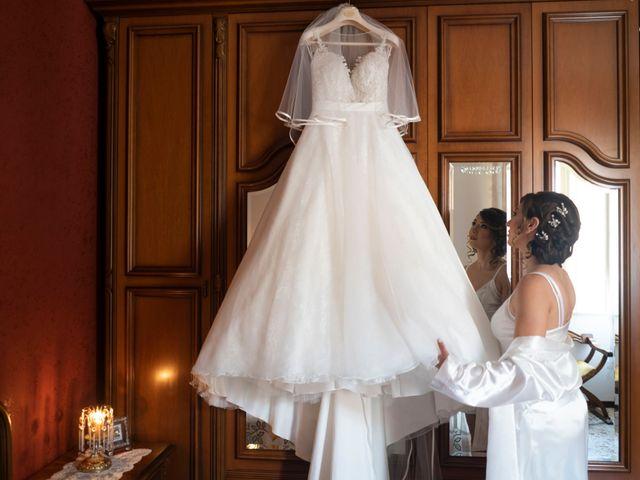 Il matrimonio di Graziano e Liliana a Santa Caterina Villarmosa, Caltanissetta 6