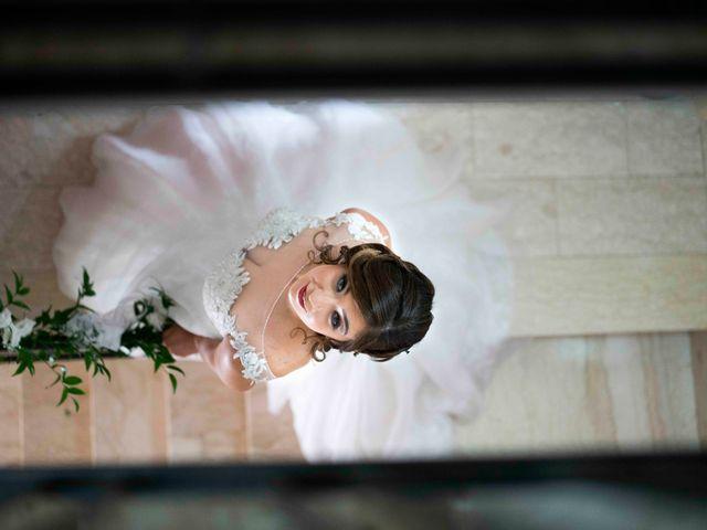Il matrimonio di Graziano e Liliana a Santa Caterina Villarmosa, Caltanissetta 8