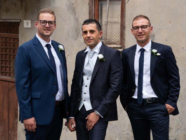 Il matrimonio di Graziano e Liliana a Santa Caterina Villarmosa, Caltanissetta 15