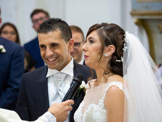 Il matrimonio di Graziano e Liliana a Santa Caterina Villarmosa, Caltanissetta 25