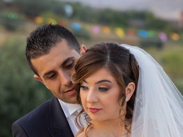 Il matrimonio di Graziano e Liliana a Santa Caterina Villarmosa, Caltanissetta 27