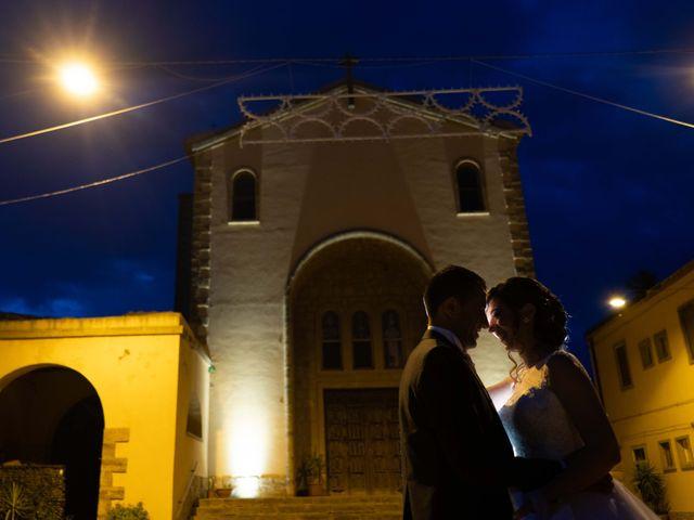 Il matrimonio di Graziano e Liliana a Santa Caterina Villarmosa, Caltanissetta 31