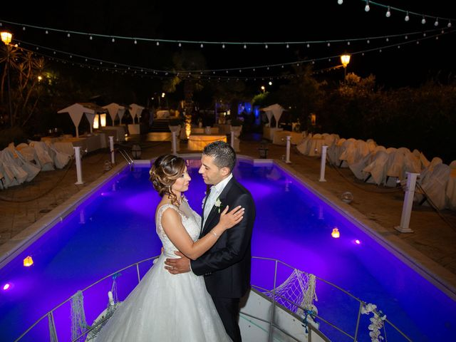 Il matrimonio di Graziano e Liliana a Santa Caterina Villarmosa, Caltanissetta 33