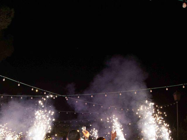 Il matrimonio di Graziano e Liliana a Santa Caterina Villarmosa, Caltanissetta 34