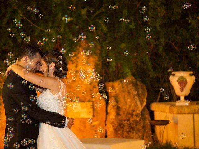 Il matrimonio di Graziano e Liliana a Santa Caterina Villarmosa, Caltanissetta 35