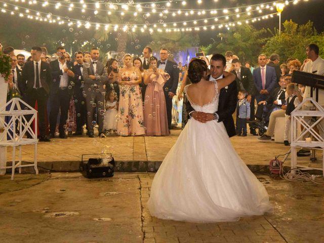 Il matrimonio di Graziano e Liliana a Santa Caterina Villarmosa, Caltanissetta 36