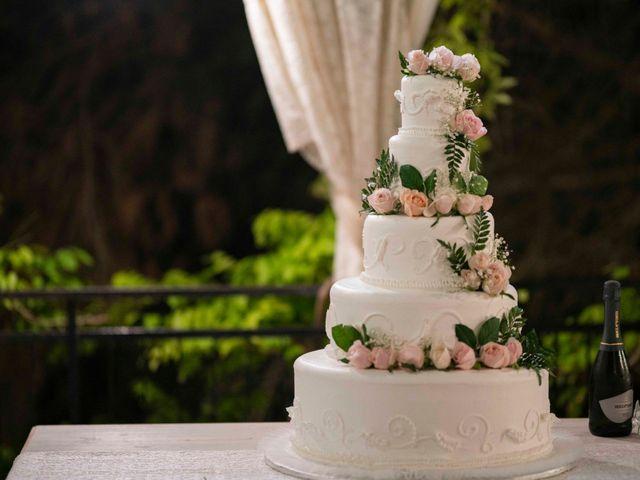 Il matrimonio di Graziano e Liliana a Santa Caterina Villarmosa, Caltanissetta 39