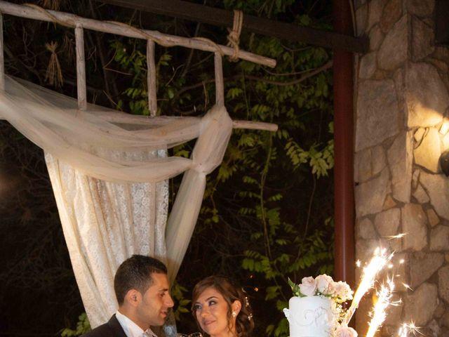 Il matrimonio di Graziano e Liliana a Santa Caterina Villarmosa, Caltanissetta 40
