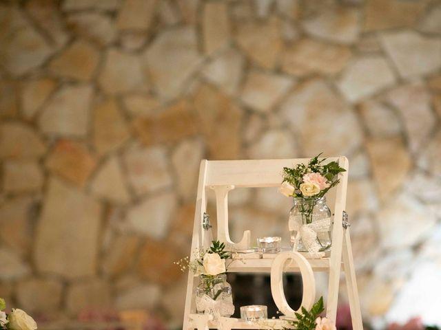 Il matrimonio di Graziano e Liliana a Santa Caterina Villarmosa, Caltanissetta 41