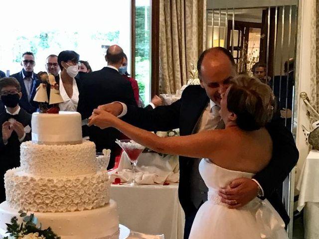 Il matrimonio di Daniela e Bruno a Roma, Roma 1