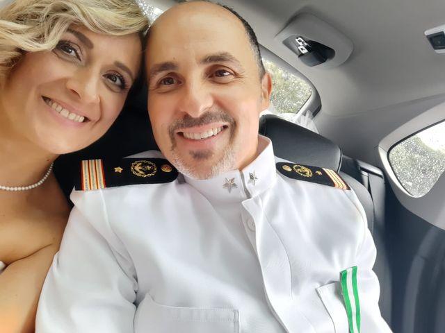 Le nozze di Bruno e Daniela