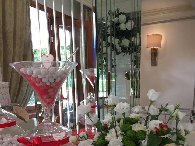 Il matrimonio di Daniela e Bruno a Roma, Roma 4