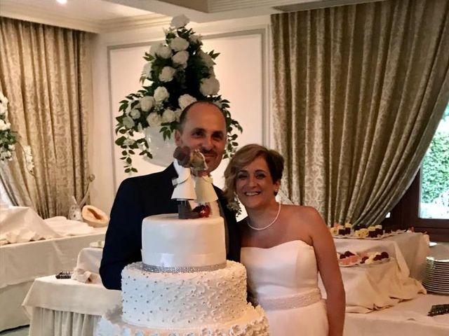 Il matrimonio di Daniela e Bruno a Roma, Roma 6