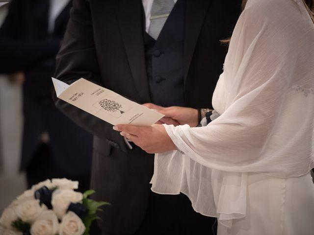 Il matrimonio di Yury e Giulia a Zevio, Verona 21