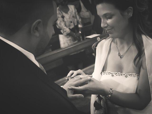 Il matrimonio di Yury e Giulia a Zevio, Verona 22