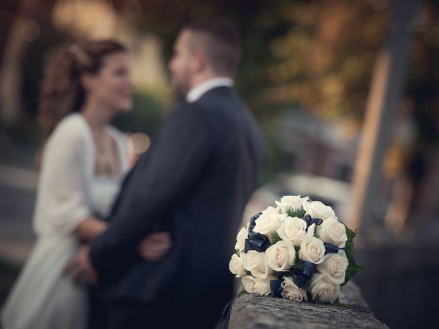 Il matrimonio di Yury e Giulia a Zevio, Verona 26