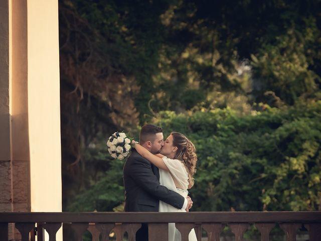 Il matrimonio di Yury e Giulia a Zevio, Verona 29
