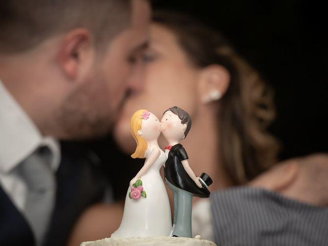 Il matrimonio di Yury e Giulia a Zevio, Verona 36