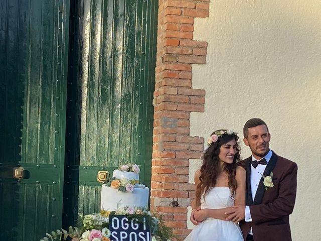 Il matrimonio di Michele e Chiara a Roma, Roma 6