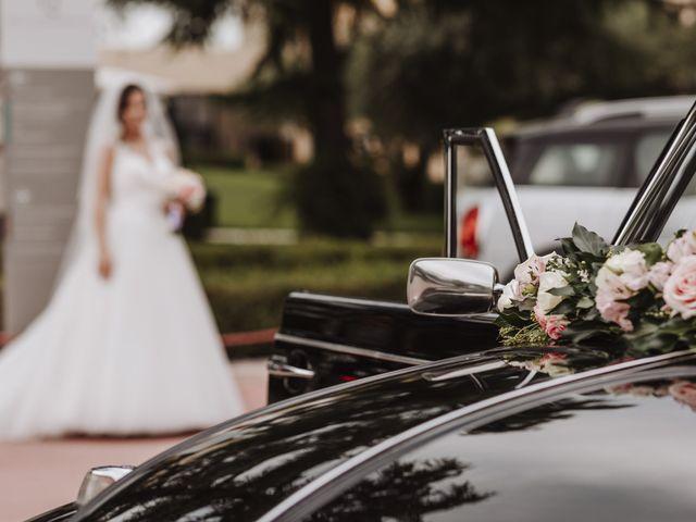 Il matrimonio di Nicola e Monica a Pescantina, Verona 15