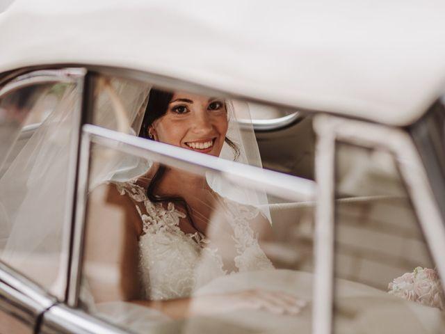 Il matrimonio di Nicola e Monica a Pescantina, Verona 19