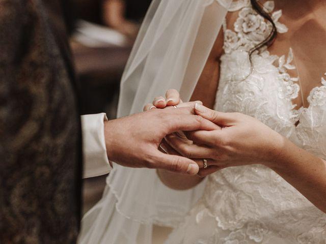 Il matrimonio di Nicola e Monica a Pescantina, Verona 21