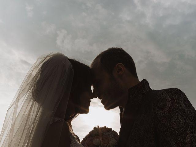 Il matrimonio di Nicola e Monica a Pescantina, Verona 25