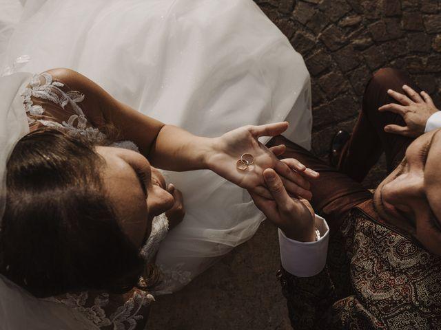 Il matrimonio di Nicola e Monica a Pescantina, Verona 26