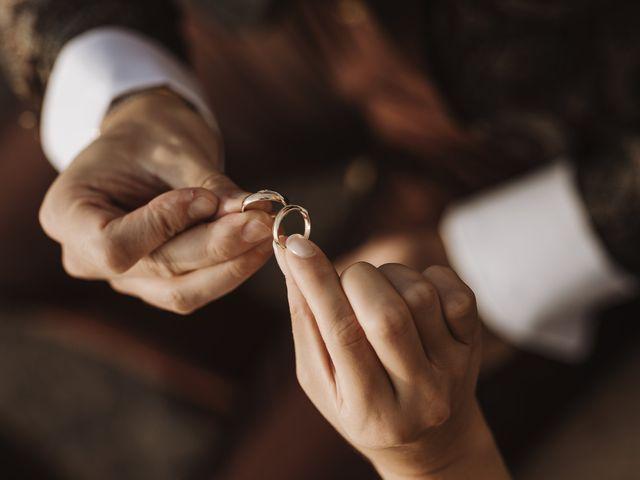 Il matrimonio di Nicola e Monica a Pescantina, Verona 27