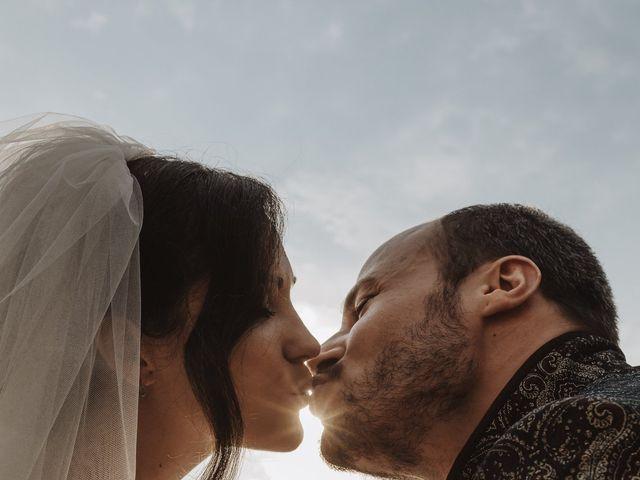 Il matrimonio di Nicola e Monica a Pescantina, Verona 29