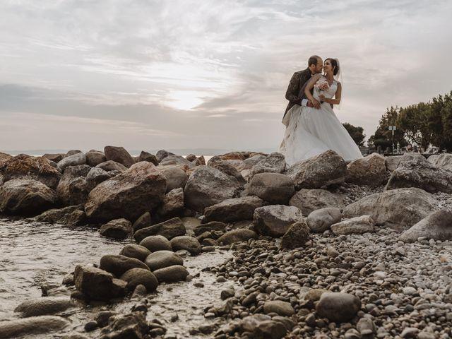 Il matrimonio di Nicola e Monica a Pescantina, Verona 34
