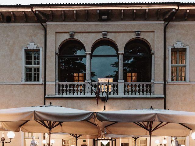 Il matrimonio di Nicola e Monica a Pescantina, Verona 37