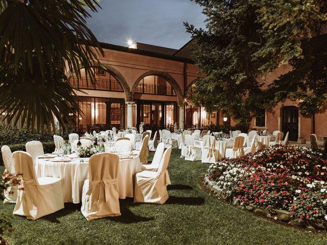 Il matrimonio di Nicola e Monica a Pescantina, Verona 38
