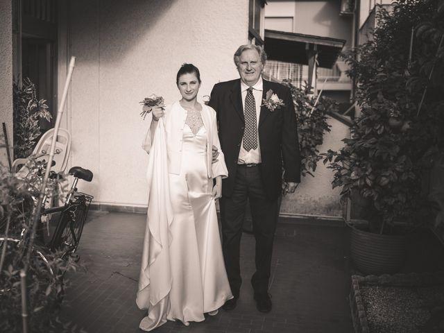 Il matrimonio di Manuel e Alice a Viareggio, Lucca 25
