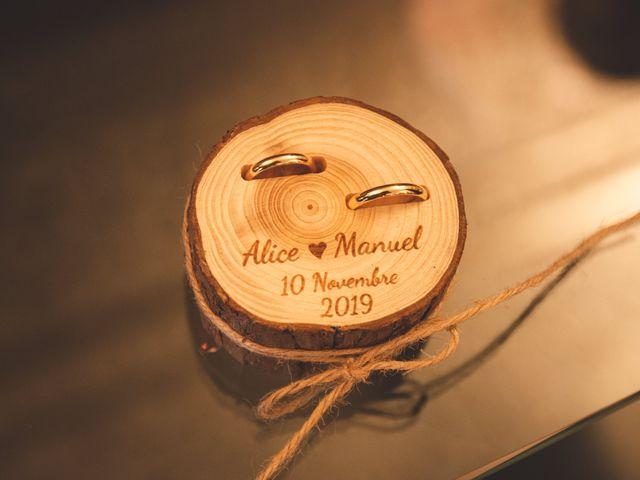 Il matrimonio di Manuel e Alice a Viareggio, Lucca 28