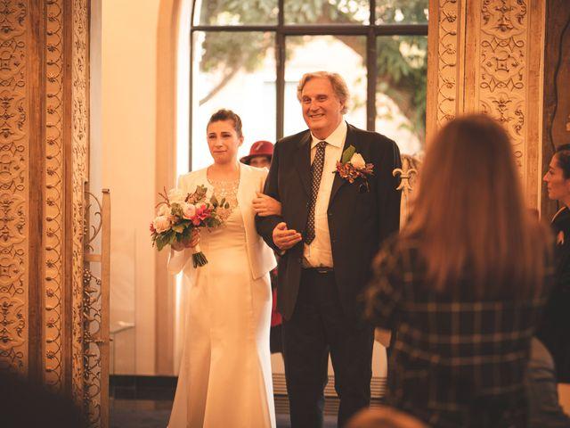 Il matrimonio di Manuel e Alice a Viareggio, Lucca 29