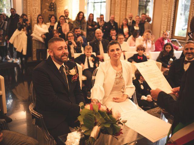 Il matrimonio di Manuel e Alice a Viareggio, Lucca 30