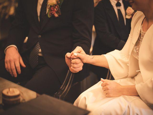 Il matrimonio di Manuel e Alice a Viareggio, Lucca 31