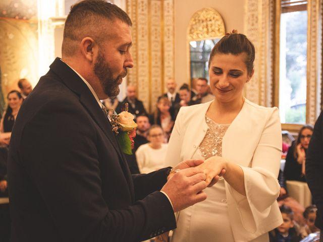 Il matrimonio di Manuel e Alice a Viareggio, Lucca 32