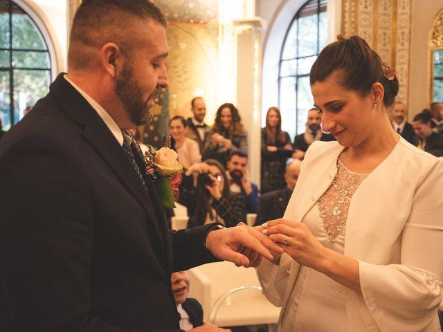 Il matrimonio di Manuel e Alice a Viareggio, Lucca 33