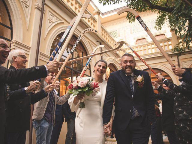 Il matrimonio di Manuel e Alice a Viareggio, Lucca 35
