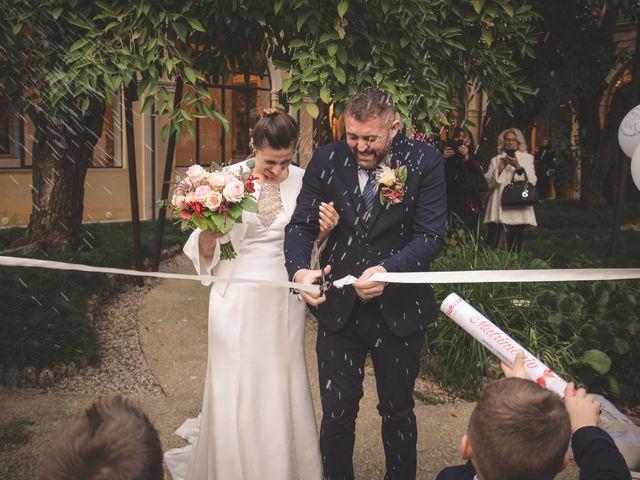 Il matrimonio di Manuel e Alice a Viareggio, Lucca 36