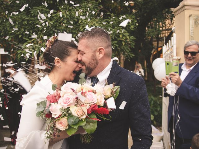 Il matrimonio di Manuel e Alice a Viareggio, Lucca 37