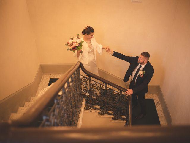 Il matrimonio di Manuel e Alice a Viareggio, Lucca 38
