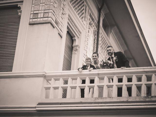 Il matrimonio di Manuel e Alice a Viareggio, Lucca 39