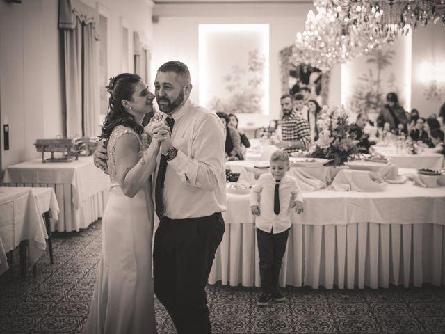 Il matrimonio di Manuel e Alice a Viareggio, Lucca 42